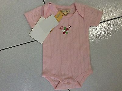 body  Marque Baby wear NEUF TAILLE  56 cm