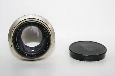 AGFA Solinar S 4.5 105 W04287