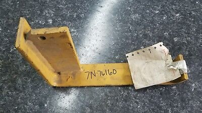 Caterpillar Bracket part number 7N76160