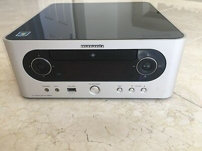 Marantz M-CR603 CD/Receiver/iTunes audio system