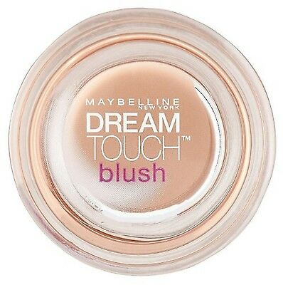 Maybelline Dream Touch Face Blush Peach 02 7.5g *SAME DAY DESPATCH*