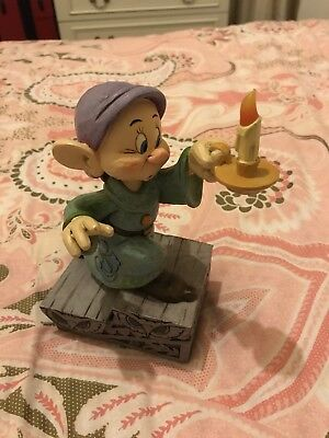 Disney Traditions Dopey A Light In The Dark