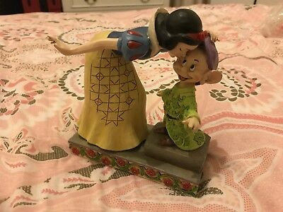 Disney Traditions Snow White And Dopey