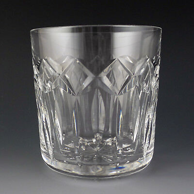 """Waterford Crystal PATRICK Old Fashioned 3 1/4"""" Rocks Glass Tumbler Old Fashion"""