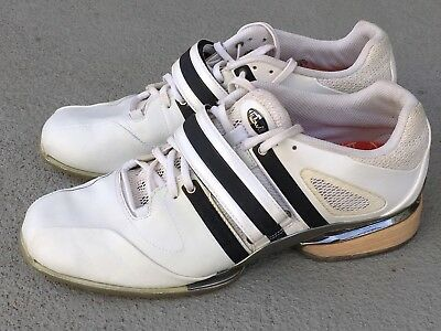 ADIDAS ADISTAR 2008 Olympic weightlifting shoes - $689.90   PicClick