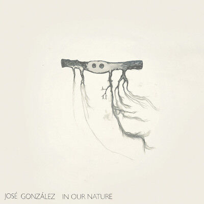 Jose Gonzalez - In Our Nature (Vinyl Used Like New)