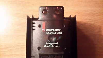 Watlow EZ-Zone ST Integrated Control Loop, STCL-F1AS-CAAA Temperature Controller