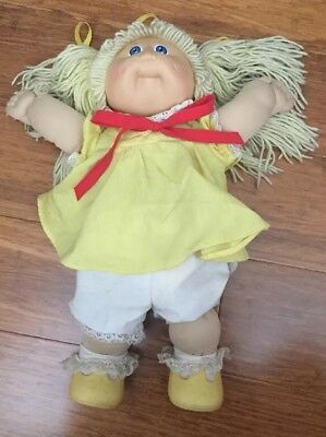 Coleco Cabbage Patch Kid