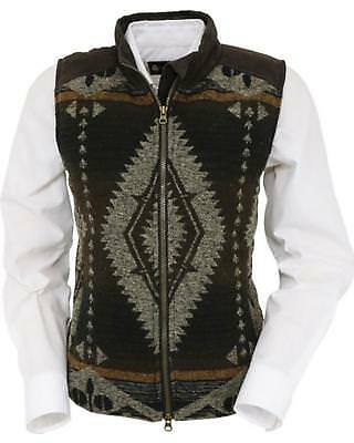 Outback Trading Co. Women's Aztec Maybelle Vest  - 29629