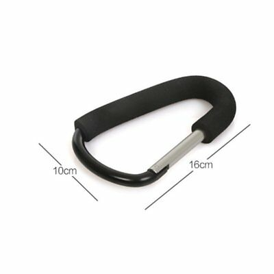 Portable XL Size Baby Stroller Baby Buggy Pram Hook Stroller Accessories