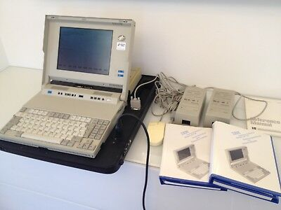 IBM Personal System/2 Modell L40 SX