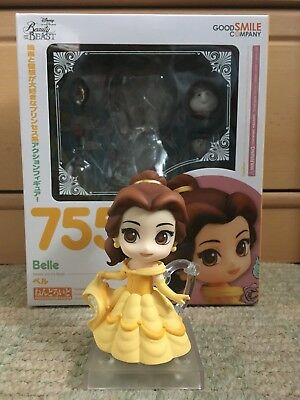Disney Beauty and the Beast Belle Nendoroid Goodsmile Company