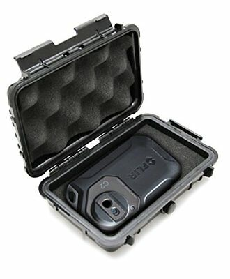 WATERPROOF C2 C3 Case for Flir Compact Thermal Imager Infrared Camera Case New