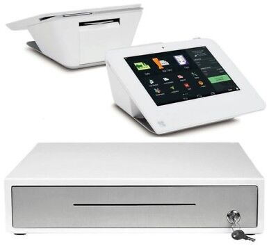 Clover Mini POS with FREE Cash Drawer!! - Lowest Rates Guaranteed!