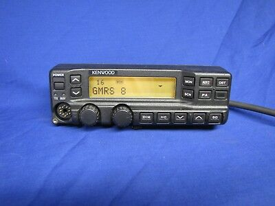 Kenwood KCH-11 Control Head for 90-Series Mobile Radios