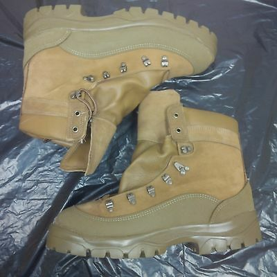 NEW 9.5W -- Belleville MCB Gore-Tex Military Mountain Boots