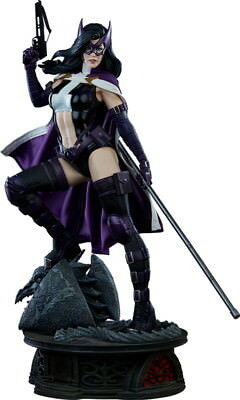 Huntress Premium Format Figure Statue by Sideshow Collectibles DC Comics (New)