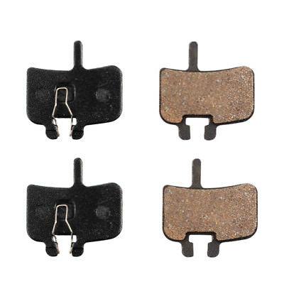2pr TruckerCo S High Performance Disc Brake Pads Hayes HFX9 carbon HD XC promax