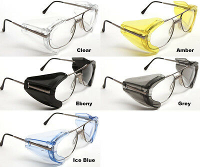 safety glasses side shields with fitting instructions no1 uk supplier