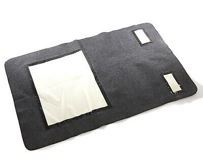 Tent Stove Heat Mat for Frontier or Outbacker Stoves