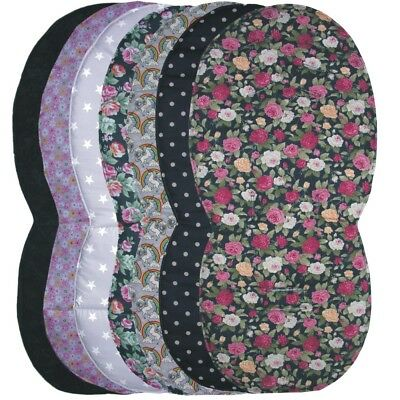 Reversible Seat Liners for Icandy Peach Pushchairs - NAVY Designs