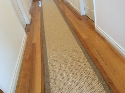 Hallway Runner Hall Runner Rug Modern Beige 5 Metres 217504 We Can Cut To Size