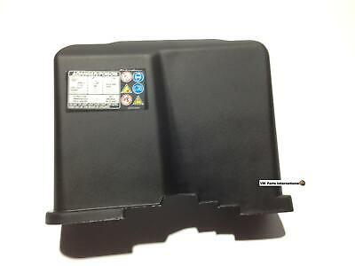VW Golf MK4 R32 GTI TDI Battery Cover Lid Genuine New OEM VW Part