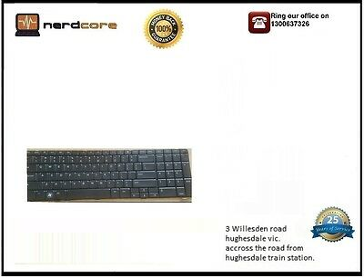 17R N7010 Keyboard 08V8RT V104025CS1