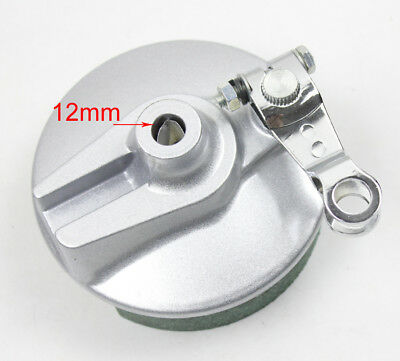 Front Drum Brake Hub Cover Panel For Honda Monkey Z50 Z50J Z50R Bike Skyteam Z50
