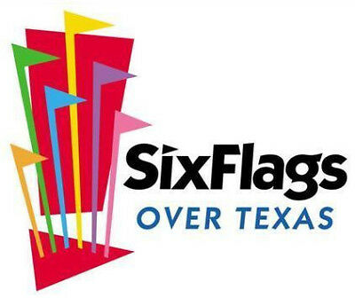 Six Flags Over Texas Tickets $49.99  A Promo Discount Savings Tool