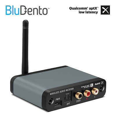True HiFi Bluetooth Music Receiver APTX Replacement Audioengine B1