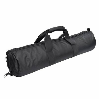 "21"" 55cm photography Camera Padded Light Stand Tripod Carrying Bag Case black"