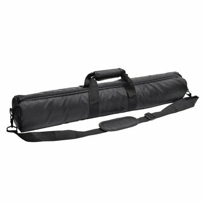 "27"" 70cm photography Camera Padded Light Stand Tripod Carrying Bag Case black"