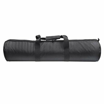 """27"""" 70cm photography Thicker Padded Light Stand Tripod Carrying Bag Case black"""