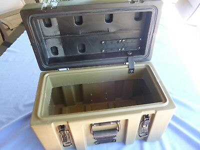 Trimcast Case