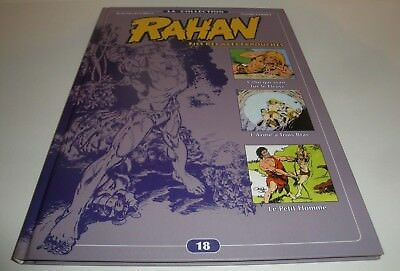 RAHAN La Collection - Tome 18