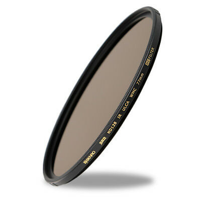 Benro 62mm SHD ND500 2.7 (9 Stops) Glass Filter MultiCoated suit B+W Hoya Lee