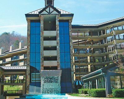 Gatlinburg Town Square 2 Bedroom Even Year Timeshare For Sale!!