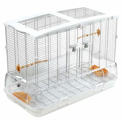 Hagen Vision L01 Bird Cage Budgies Canaries Finches Lovebirds 75 X 38 X 55