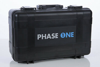Phase One Original Pelican Carrying Case Koffer Mittelformat Digital Back selten