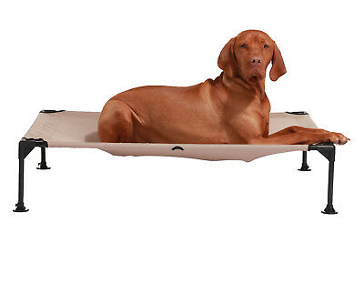 Snoozezy® Orthopaedic Elevated Dog Bed