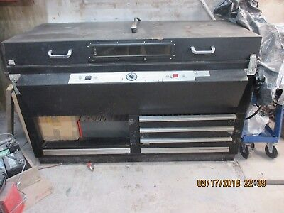 Creative Inc 6000 Vacuum Forming Sign Machine - Curing Tool for Wood Working!!!