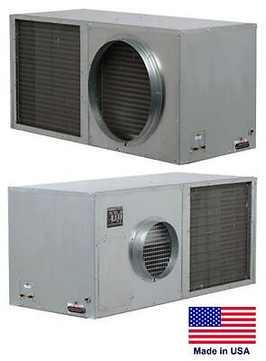 AIR CONDITIONER Commercial - Air Cooled - 3.5 Ton - 42,000 BTU - 208/230V 1 Ph