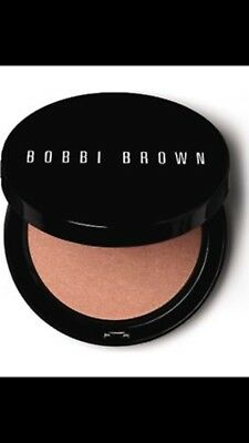 Bobbi Brown Illuminating Bronzing Powder Antigua(2) BNIB Full Size