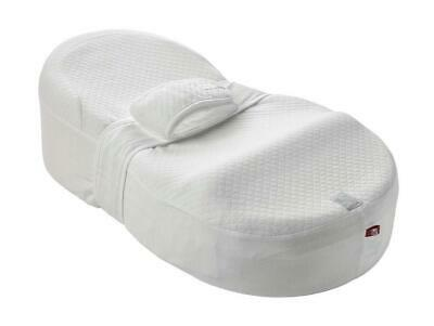 Red Castle Cocoonababy Nest Baby Mattress (White) Free Shipping!