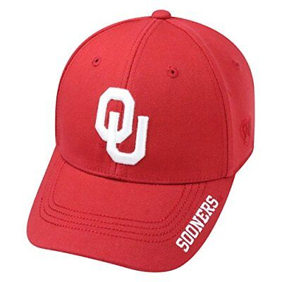separation shoes 2bc7f a8701 Top of the World NCAA-Premium -One-Fit-Memory Fit-Hat