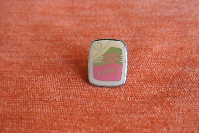 19495 Pin's Pins Pouss Mousse Savon