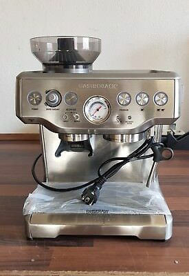 Gastroback 42612 Advanced Pro Gs  Espressomaschine