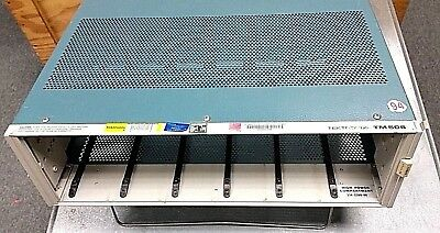 TEKTRONIX TM 506 POWER MODULE 6 SLOT MAINFRAME Ships From The USA