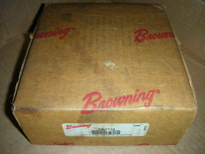 "BROWNING T45LX1-1/4 TORQUE LIMITER CLUTCH 1-1/4"" Bore T45LX1 1/4 NOS!!"